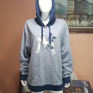 NWOT! Majestic-  New York Yankee's Sweatshirt